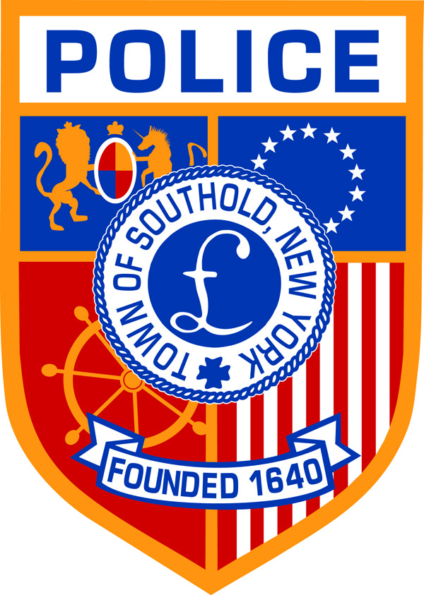 Southold Police Department Patch